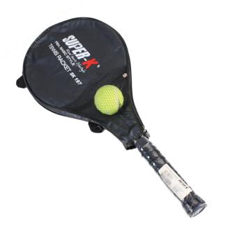 JOEREX/ジュディスアルミニウム合金ラッケトセットラケトプレゼント1つのトレニングセットSK 197ラッケトセットに1つのボールをプレゼントします。