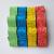 ワンマンショー(own's)ラッケットは汗を吸い上げる滑り止めの手付きゴムつきのパチンコ竿とバドミントンの手巻きの迷彩カラーを組み合わせた12本のセットです。