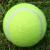 シングラインラインラインストーントレーニングボール普通テニス