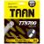 泰昂TAAN高弹テニス线TT 8700细软体硬线网线白一本TT 8700白